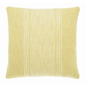Handloom Cushion Sand Feather Fill