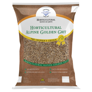 Horticultural Alpine Gold 6mm