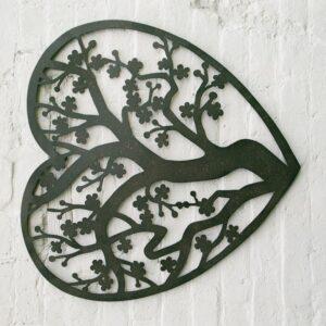 Heart Tree Life