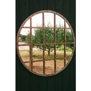 Maulden Mirror