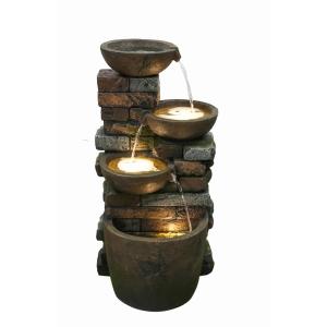 Braga Pouring Bowls