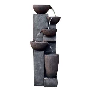 Burgos Pouring Bowls