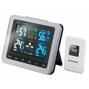 Meteotemp Weather Station
