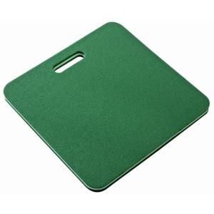 Garden Kneeler Cushion Green