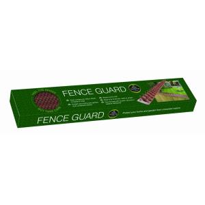 Fence Guard Strips 6Pk 50Cm