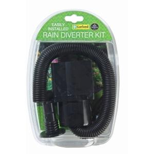 Rain Diverter Kit