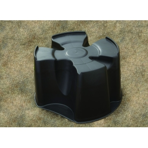 Water Butt Stand Black For 200L