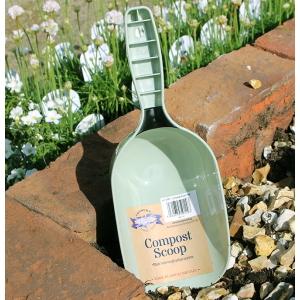 Garden Scoop Sage