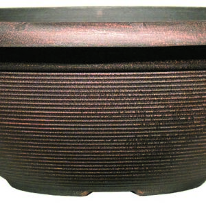 Helix Bowl Warm Copper