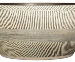 Sand Thatched Bowl 14