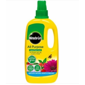 Miracle Gro All Purpose Liquid 1L
