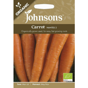 Carrot Nantes 2 ORG JAZ