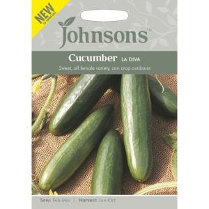Cucumber La Diva JAZ