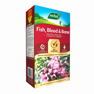 Fish Blood + Bone