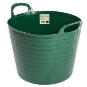 Flexi Tub Green 42 Litre