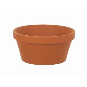 Spang Terracotta Half Pot 24cm