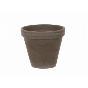Spang Chocolate Terracotta Pot 16cm