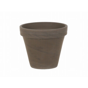 Spang Chocolate Terracotta Pot 18cm