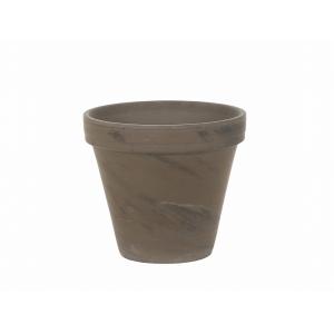 Spang Chocolate Terracotta Pot 20cm