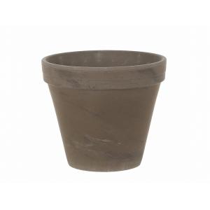 Spang Chocolate Terracotta Pot 24cm