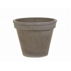 Spang Chocolate Terracotta Pot 28cm