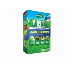 Aftercut Lawn Thickener Large Box