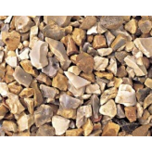 Heritage Golden Flint 20mm