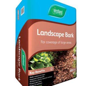 Landscape Bark 100L