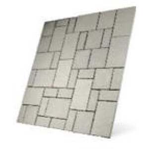 S2D Cathedral Paving Kit Moss 7.29M2