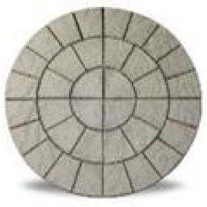 S2D Cathedral Circle Kit Moss 1.8M