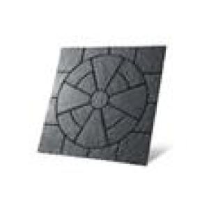 S2D Rectory Circle Kit Welsh Slate