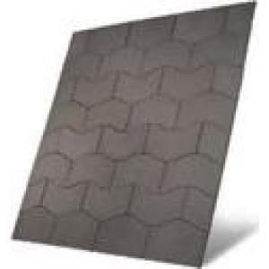 S2D Prestbury Wave Patio Kit Welsh Slate 5.76M²