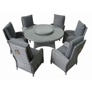 Atlanta 6 Seat Dining Set