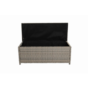 Bermuda Storage Box Bench