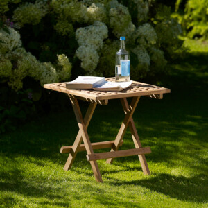 Java Ludlow Picnic Side Table
