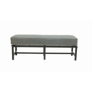 Al Fresco Vita Long Bench Stool