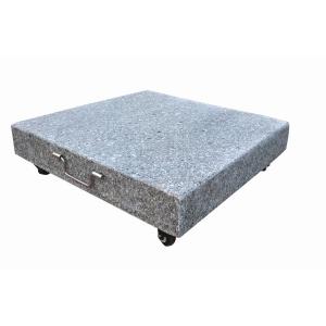 Diamond Premium Cantilever Parasol Base 100kg