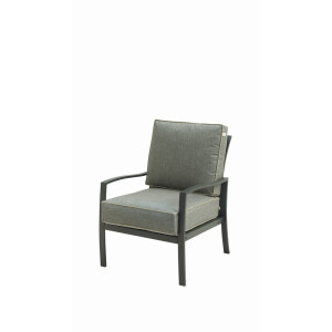 Al Fresco Vita Lounge Armchair