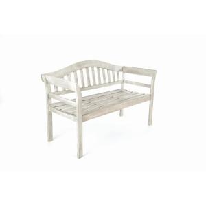 Queen Garden Bench