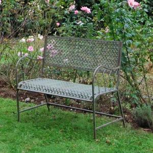 Marlborough Garden Bench Verde
