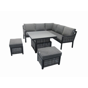 Georgia Corner Dining Set