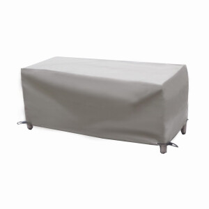 Casual Dining Bench Cover Khaki
