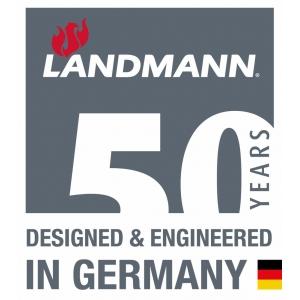 Landmann Triton MaxX 3.1 Burner