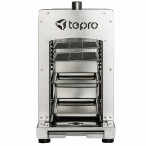 Tepro Toronto Steak Grill