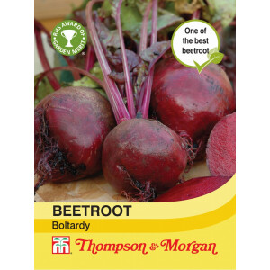 Beetroot Boltardy