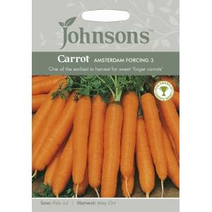 Carrot Amsterdam Forcing 3 JAZ