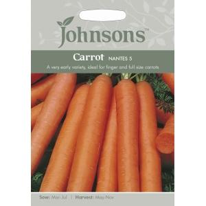Carrot Nantes 5 JAZ