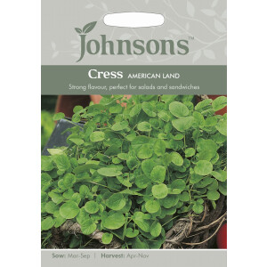 Cress American Land JAZ