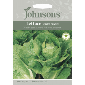 Lettuce Winter Density JAZ