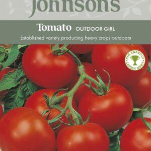 Tomato Outdoor Girl Jaz